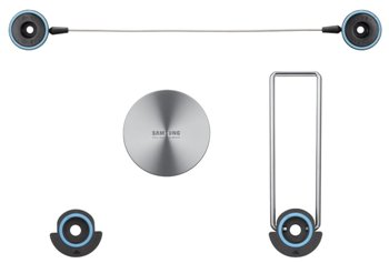 Easy and quick to install wall mount , hang your TV less then 20mm for the wall. 200kg limit - CLICK FOR MORE INFORMATION
