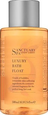 Sanctuary Spa, 2041[^]10084525 Sanctuary Luxury Bath Float 500ml 10084525