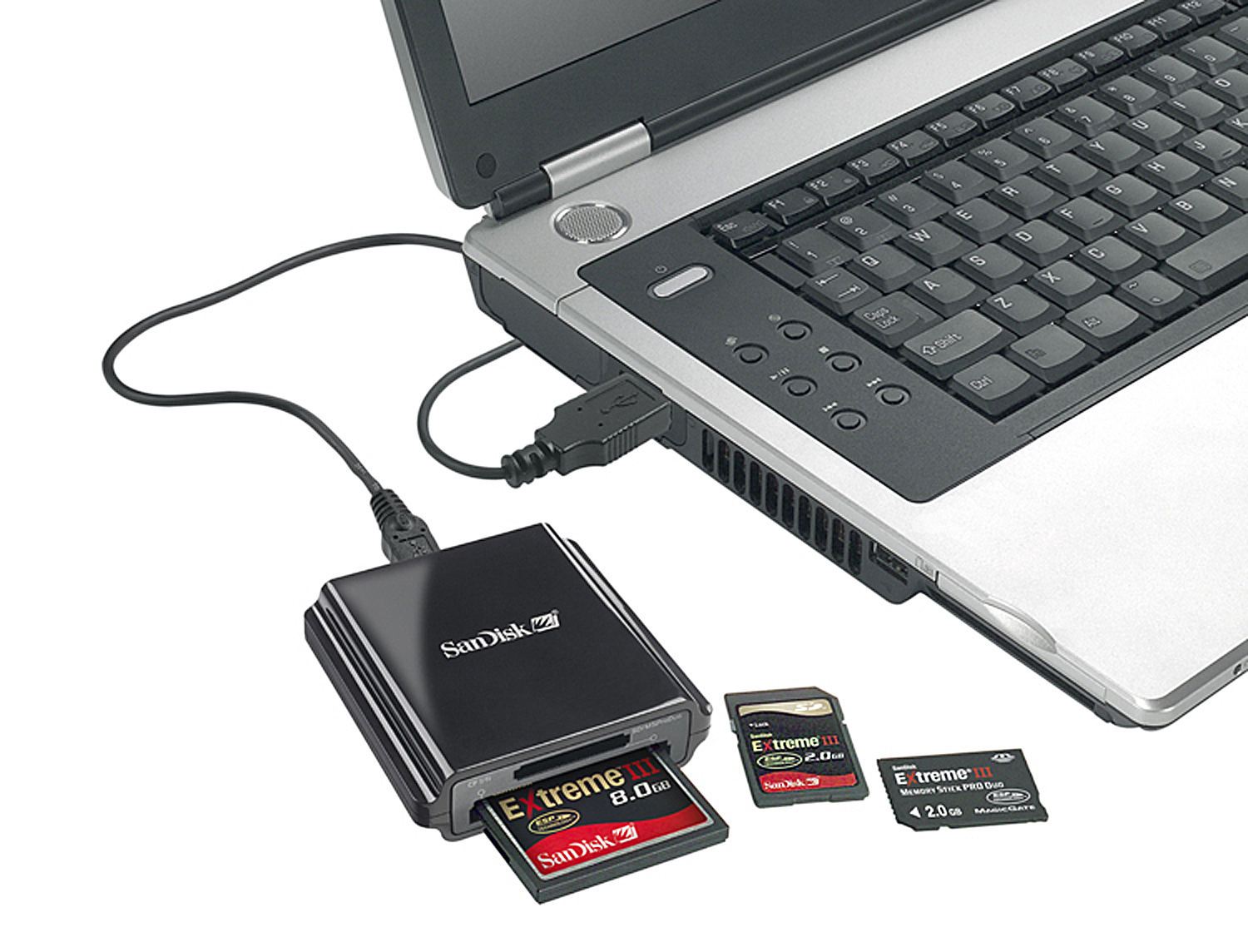 Sandisk Micro Sd Card Reader Driver Download
