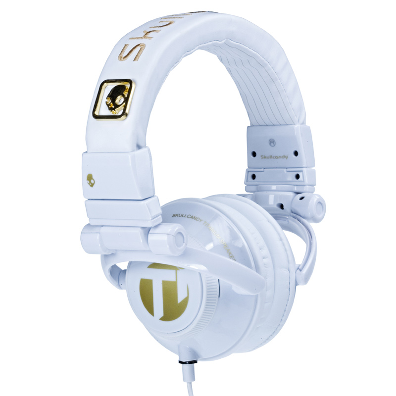 sandisk skullcandy ti headphones white review compare