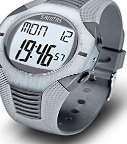 Sanitas SPM Heart Rate Monitor Watch, One Size 22