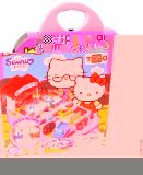 Hello Kitty Hospital Kit