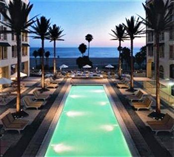 Santa Monica Cheap Hotels