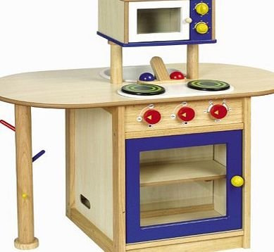Santoys wooden toys for Kitchen units sa