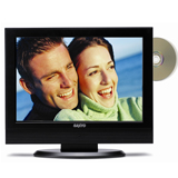 19 Inch HD Ready LCD Television with Built In DVD Combi - CLICK FOR MORE INFORMATION