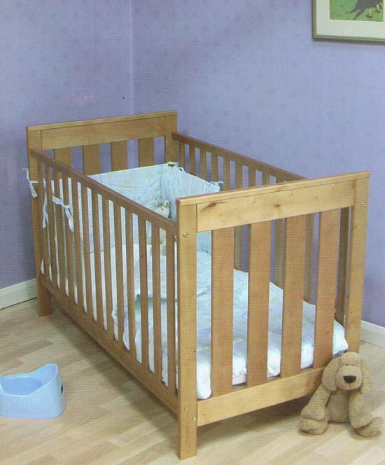 Junior Cot Bed Mattress