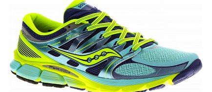 Saucony Zealot Ladies Running Shoes
