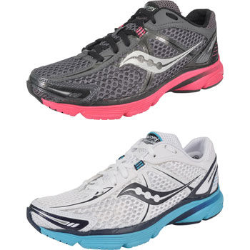 Saucony Progrid Kinvara Tr Ladies Running Shoes