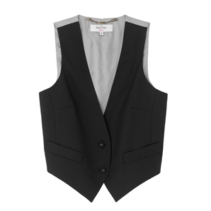 This is the perfect traditional waistcoat, making the perfect, and most dramatic, finishing touch to - CLICK FOR MORE INFORMATION