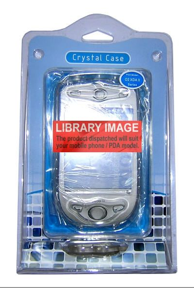 Acer S60 Compatible Crystal Case