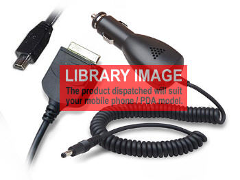 Garmin Summit HC Car Charger