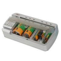 Зарядные устройства UNIVERSAL NiCd / NiMH зарядное экспортеров.