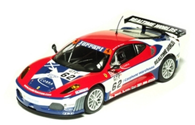 Scalextric Ferrari F430 Gt2 Electronic Gadget Review
