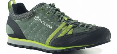 Crux Mens Walking Shoe