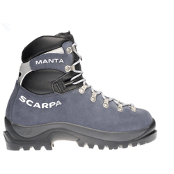 WOMENS MANTA M4 TECH BOOTS