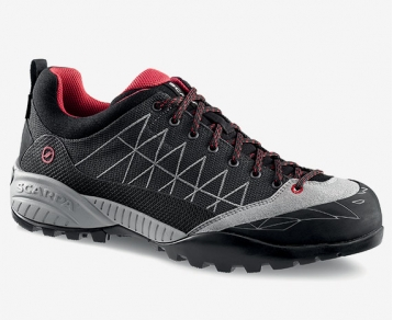 The Scarpa Zen Pro Lite GTX is an approach shoe that is ideal for fast hikes as well as various outdoor activities. Lightweight, waterproof and breathable with the GORE-TEX lining. This is a shoe that is the result of careful research into the materi - CLICK FOR MORE INFORMATION