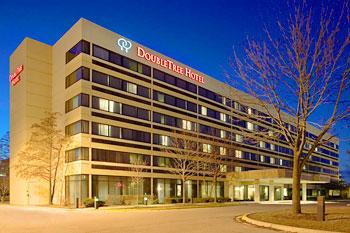 Doubletree Hotel Chicago Schaumburg