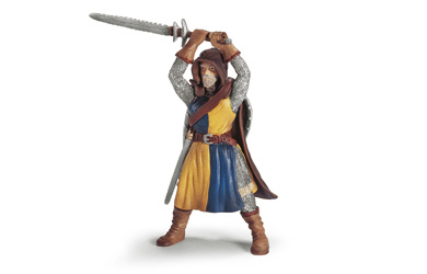 Schleich Two-Handed Sword product image