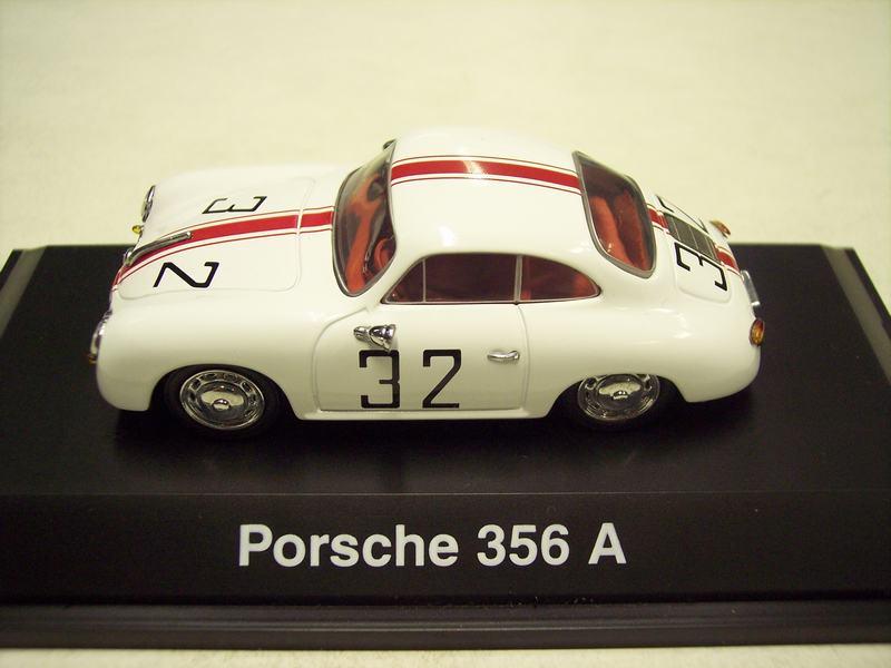 Porsche 356a Coupe. Porsche 356A Coupe in