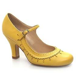 It-Schuh: Mary Janes von Carven - ellede