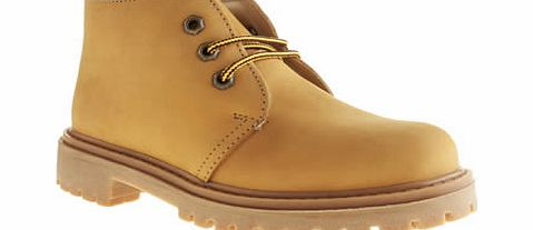 schuh Natural Power Boots
