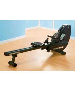 wind rowing machine