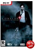 PC Games - Constantine - CLICK FOR MORE INFORMATION