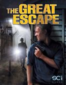The Great Escape - PC Games - CLICK FOR MORE INFORMATION
