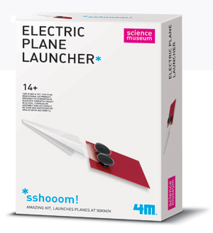 science museum Paper Plane Launcher product image