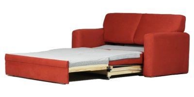 Scoop Fabric Sofa Bed Review Compare Prices Buy Online