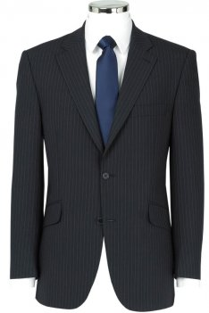 Scott 2 Button Single Breasted 3 Piece Suit by Scott product image