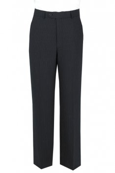 Scott Plain Fronted Suit Trousers by Scott product image