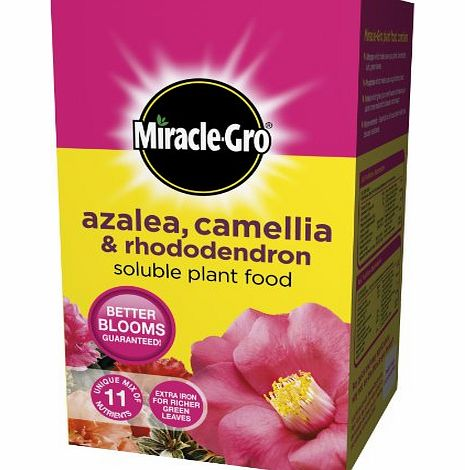 Scotts Miracle-Gro Miracle-Gro 1 kg Azalea, Camellia and Rhododendron Soluble Plant Food