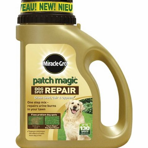Scotts Miracle-Gro Miracle-Gro Patch Magic Dog Spot Repair