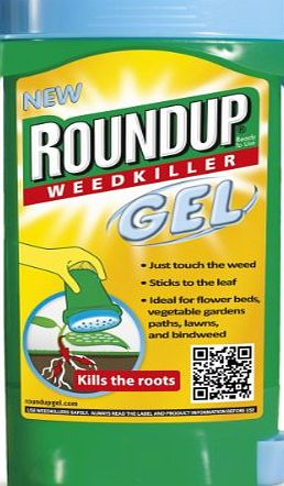 Scotts Miracle-Gro Roundup Ready to Use Weedkiller Gel