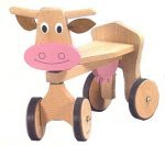 Scratch Cow Trike product image