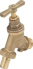 Screwfix, 1228[^]37241 15mm x ½`` Outside Tap with Double Check Valve