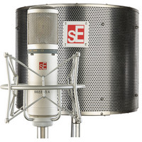 Se Electronics sE2200a and Reflexion Pro Mic product image