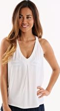 Seafolly, 1295[^]245211 Cracker Night Top - White
