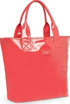 Seafolly, 1295[^]228632 Hit The Beach Tote - Raspberry