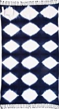 Seafolly, 1295[^]271631 Rainstorm Throw - Indigo