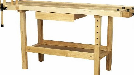 AP1520 1.52m Woodworking Bench