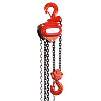 Sealey Chain Block 3ton 3mtr product image