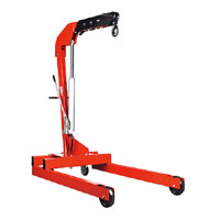 Sealey Crane Industrial Premier 1.5ton product image