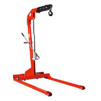 Sealey Crane Industrial Premier1.0ton product image