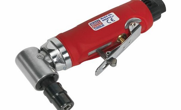Sealey GSA674 90 Degree Angle Air Die Grinder product image