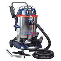 Sealey Industrial Wet and Dry Vacuum Cleaner product image