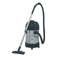 Sealey Wet and Dry Commercial Vacuum Cleaner 30L product image