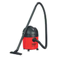 Sealey Wet and Dry Vacuum Cleaner 20L 1250w 240v product image