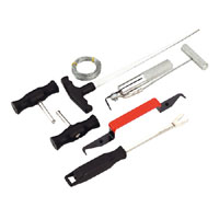 SEALEY Windscreen Removal Tool Kit product image